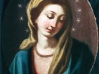 02S. Alfonso, Madonna ovale