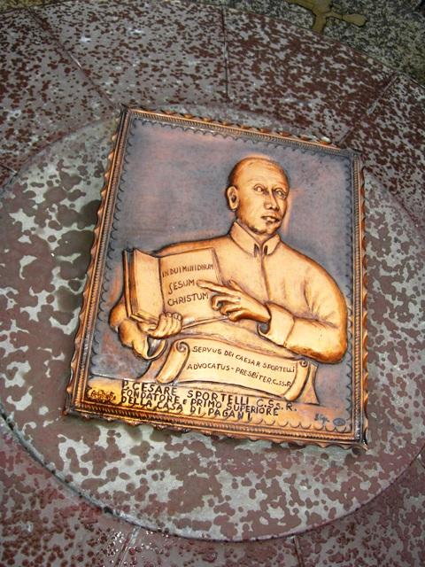 Sant 39 alfonso e dintorni blog archiv luglio 3 obbedienza for Casa di cura santa maria del pozzo