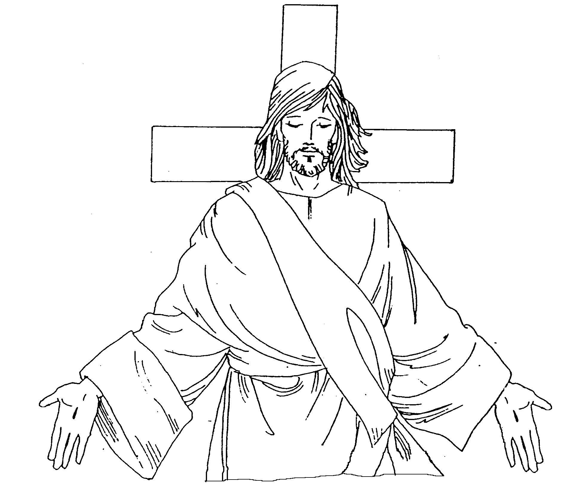 abc catholic coloring pages - photo#25