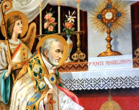 Resultado de imagem para S. Alfonso Maria de Liguori Affetti al sacro Cuore di Gesù