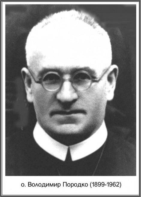 Tra i 29 defunti di oggi 14 ottobre, di cui nessun italiano, l'immagine mostra un solo Redentorista: l'ucraino P. Vladymyr Porodko (1899-1962).