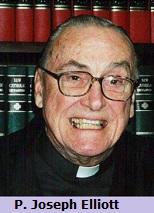 Joseph Elliott