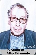 Augusto Alho Fernando