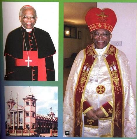 Il cardinale redentorista Varkey Vithayathil di rito siro-malabrese dell'India, creato cardinale nel 2001, morto nel 2011.