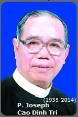 Cao Dinh Tri Joseph