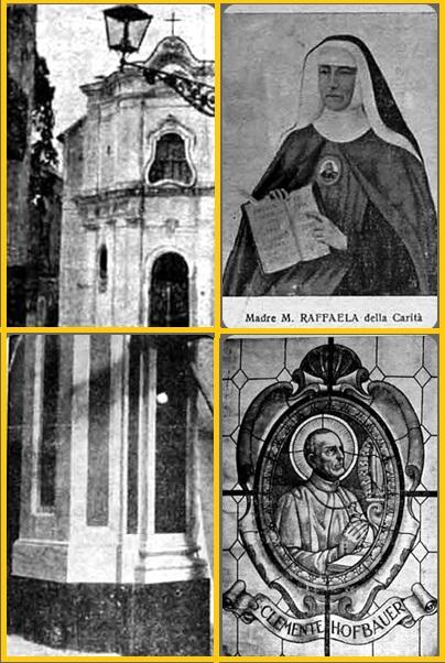La seconda annata del Periodico ricopre le due metà del 1931 e 32. Tra gli altri articoli ripercorre la storia delle Monache Redentoriste e i lavori nella ristrutturazione della Basilica S. Alfonso.
