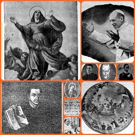 L'Annata 21 del 1950 documenta alcuni avvenimenti importanti: il Giubileo 1950, , Il dogma dell'Assunta e il Congresso mariologico - il secondo Centenario della morte del P. Cesare Sportelli -  S. Alfonso dichiarato da Pio XII Patrono dei moralisti.