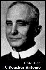 Boucher Antonio 1907-1991
