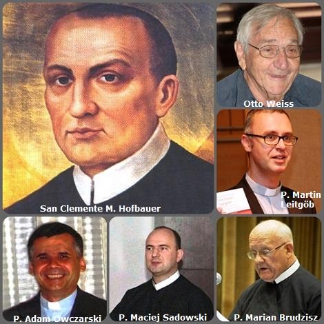 Il primo fascicolo dell'Annata 57 (2009) è dedicato al Centenario della canonizzazione di San Clemente Maria Hofbauer con i preziosi contributi del Dr. Otto Weiss e dei Padri Redentoristi Martin Leitgöb, Marian Brudzisz, Maciej Sadowski e Adam Owczarski.