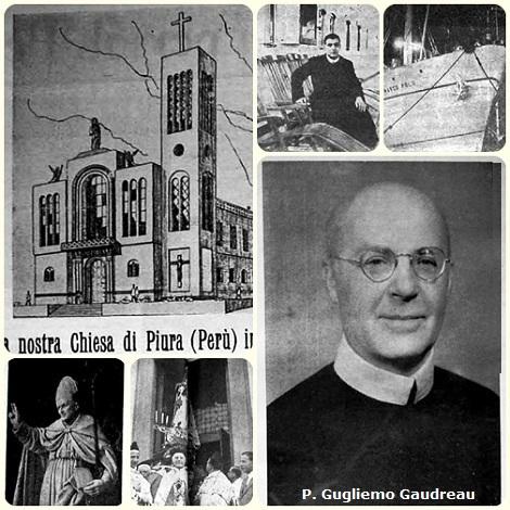 L'Annata 25 del 1954 tra i tanti articoli presenta documentazione fotografiche su diverse missioni, in particolare la missione di Piura in Perù e la visita a Pagani del nuovo Padre Generale, Guglielmo Gaudreau.