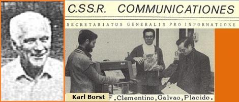 CSSRCommunic