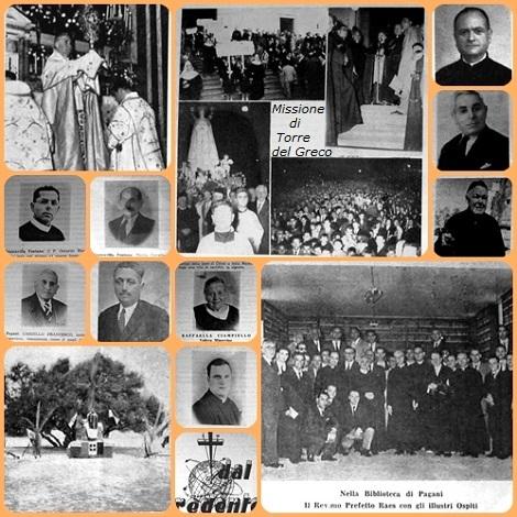 L'Annata 33 del 1962 documenta con varie foto gli avvenimenti descritti come giubilei sacerdotali; la grande missione di Torre del Greco (NA); la visita della Biblioteca Vaticana con mons. Raes alla tomba di S. Alfonso; il ricordo di confratelli e benefattori defunti.