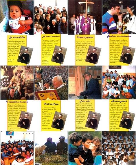 L'Annata 1999 ripercorre tanti avvenimenti alfonsiani e di pastorale redentorista. Ogni numero riporta un servizio sul Beato Gennaro Maria Sarnelli (Il Cristo dato agli ultimi). – L'ultimo numero presenta il Calendario per il grande Giubileo del 2000 che chiede di entrare nella nostra vita.