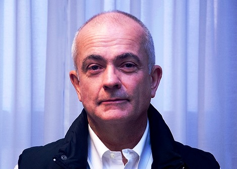 Il Superiore Generale dei Redentoristi P. Michael Brehl.
