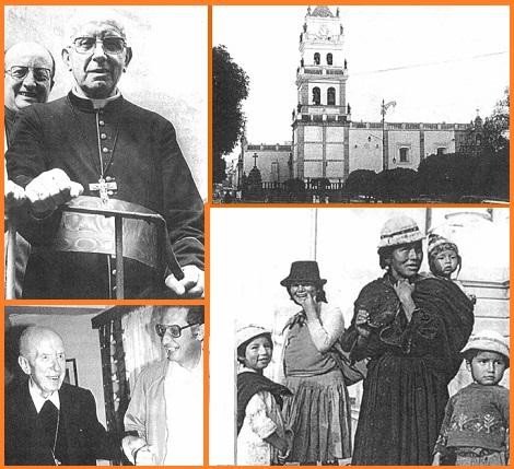 Il numero 76 documenta con testi e foto la biografia del Cardinale José Clemente Maurer morto il 27 giugno 1990, nella festa della Madonna del Perpetuo Soccorso. - Relazione del p. Michael Kratz.