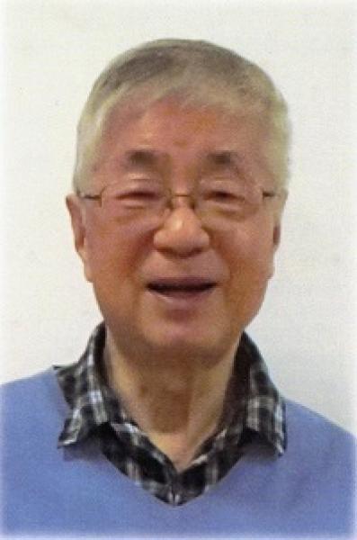 Il redentorista giapponese P. François Noboru Yoshiyama (1927-2013) della Provincia di Sainte-Anne-de-Beaupré in Canada.