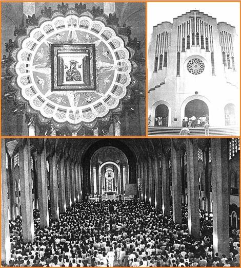 Questo numero 88 ricorda in sei pagine con testi e foto le due visite di Giovanni Paolo II al Santuario di Baclaran ed altri avvenimenti redentoristi.
