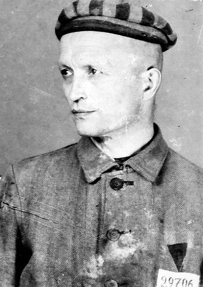 Il redentorista P. Kazimierz Smoroński, C.Ss.R. 1889-1942 – Polonia (allora Vice Provincia Polonica), servo di Dio, ucciso in un campo di sterminio nazista.