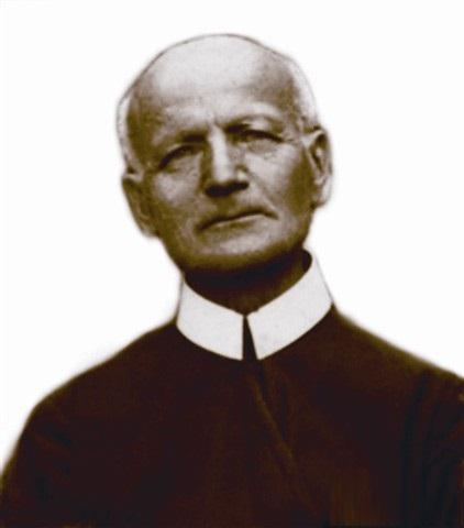 Il redentorista P. Józef Palewski, C.Ss.R. 1867-1944 – Polonia, fu uno dei 30 Redentoristi fucilati dai tedeschi a Varsavia il 6 agosto 1944.