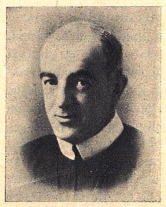 Il redentorista P. Edward Meehan, C.Ss.R. 1886-1951 Canada (Vice Provincia di Toronto). Nato e cresciuto nella parrocchia di San Patrizio a Toronto, fu eccellente missionario, con particolare attenzione agli ammalati che visitava regolarmente.