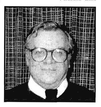 Il redentorista P. William Charles Maggs, C.Ss.R. (1941-2006) della Provincia di Baltimora negli Stati Uniti.