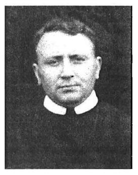 Il redentorista P. Noël Decamps CSs.R. (1884-1956) - Belgio (Provincia Flandrica). Imparò la lingua polacca e ucraina. In Canada fu zelante missionario; coraggioso superiore che aprì un seminario minore e ristrutturò chiese e monasteri. Fu consigliere del P. Delaere, superiore della Vice Provincia. A causa della sua ostinata malattia, a cui niente poterono le diverse cure mediche, ritornò in Belgio, lasciò i Redentoristi nel 1934, seguendoli però sempre con molto affetto. Morì nel 1956.