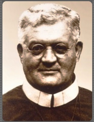 Il redentorista P. Jacobus Janssens, C.Ss.R. 1878-1939 – Belgio, della Provincia Flandrica in Belgio. Fu missionario in Belgio, in Galizia e in Canada. Infine diresse l'Associazione della Sacra Famiglia fino alla sua morte.