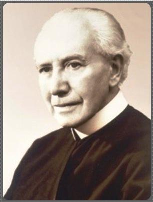 Il redentorista P. Laurent Couppé, C.Ss.R. 1898-1986 – Belgio, della Provincia Flandrica.