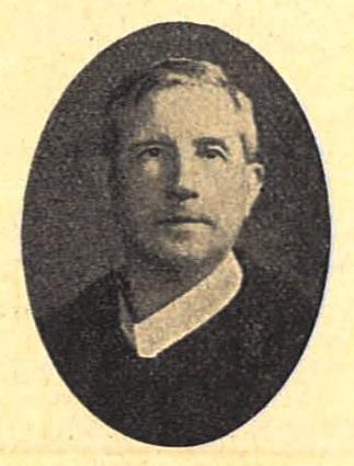 Il redentorista P. Eduard Pechazek, C.Ss.R. 1886-1952 – Austria (Provincia di Vienna).