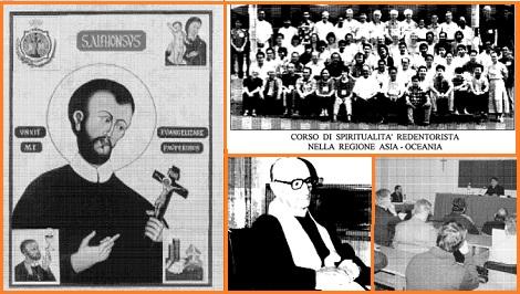 Questo numero 131 presenta in sei pagine con testi e foto alcune iniziative messe in atto nella Congregazione nel Terzo Centenario della nascita di S. Alfonso.