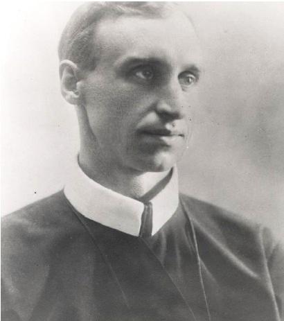 Il redentorista P. Raymond Sercu, 1890-1929 – USA, Provincia di Baltimora.