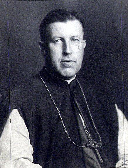 Il redentorista Mons. James Edward McManus, 1900-1976, USA, Provincia di Baltimora; vescovo di Ponce, Porto Rico, poi ausiliare emerito di New York, USA. Morì a West End il 1 luglio 1976.