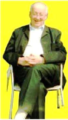 Il redentorista P. Peter Lippert, 1930-1998, Germania, Provincia di Colonia.