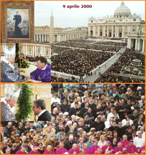 Questo numero 155 presenta con testi e foto la Beatificazione del P. Francesco Seelos, missionario; la presenza redentorista all'evento; l'udienza del lunedì e le solenni celebrazioni in ringraziamento.