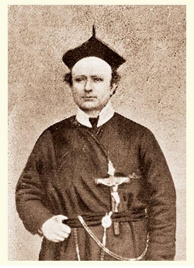 Il redentorista P. Thomas Doyle, C.Ss.R. 1821-1882 – Irlanda, Provincia di Amsterdam. Irlandese, fu ordinato sacerdote secolare nel1847, ma si sentì chiamato alla vita religiosa e decise di entrare nell'Istituto redentorista. Gli ultimi anni furono segnati dalla malattia fino al 1882 quando affrontò serenamente la morte a 60 anni.