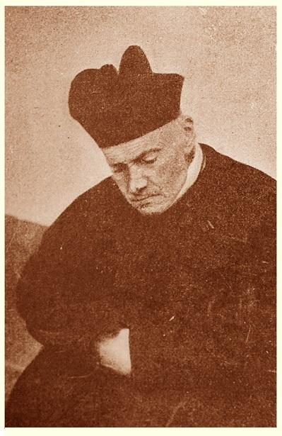 Il redentorista P. Victor Humarque, C.Ss.R. 1817-1896 – Francia, Provincia di Lione. Ha lasciato una reputazione di un vero santo. In Congregazione è stato sempre chiamato «Il Padre cieco». Infatti Colpito da cecità all'età di 50 anni portò questa sofferenza per 29 anni fino alla morte nel 1896 a 79 ann
