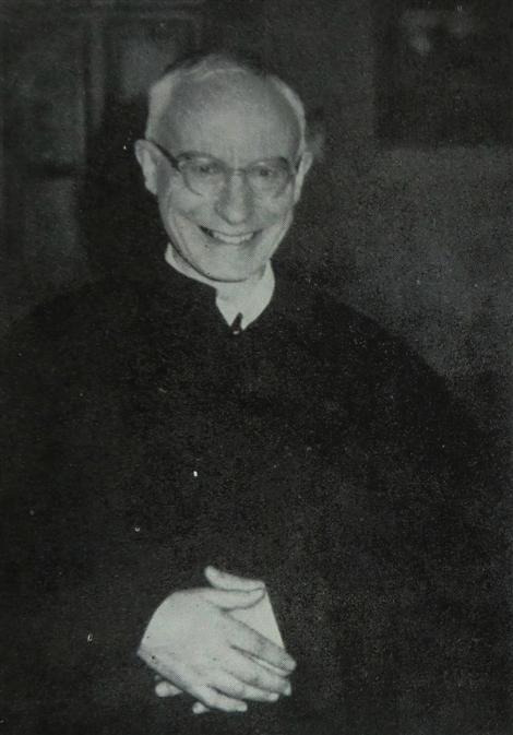 Il redentorista P. Oreste Gregorio, 1903-1976, Italia. Nato a Castelfranci (AV) in Irpinia nel 1903, è morto a Roma nel 1976. È stato uno scrittore secondo (articoli e voci di dizionari in quantità) e uno storico redentorista eccezionale.