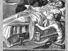 08S. Alfonso, Incisioni - Morte, 1762