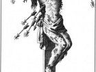 15S. Alfonso, Incisioni - Crocifisso, 1774