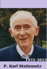 P. Karl Steinmetz
