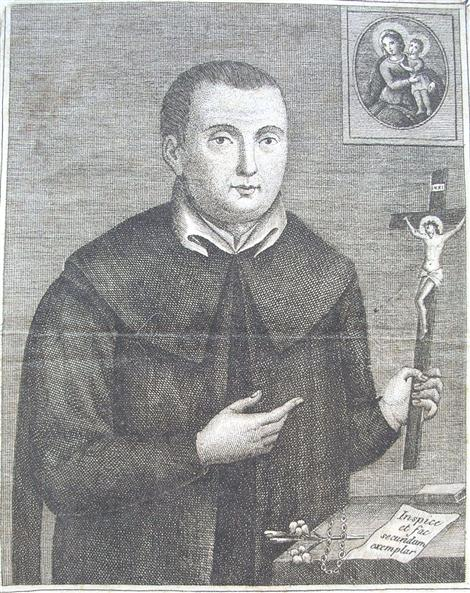 P. Bernardo Apice, nativo di Castellammare di Stabia, fu redentorista della prima generazione: generoso ed eroico nelle fatiche missionarie, soprattutto in Sicilia. Fu apprezzato e ricercato consigliere spirituale.