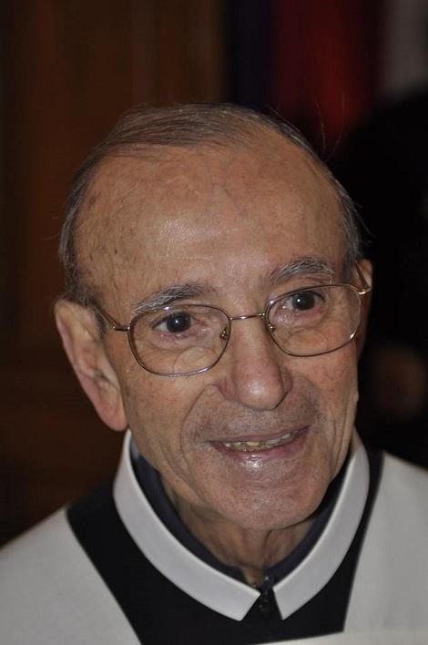 Fratello Sasà (Baldassarre) Ganci (1928-2013): splendida figura di redentorista che si è contraddistinto per il suo spiccato senso del dovere, per la grande disponibilità e lo spirito di preghiera.