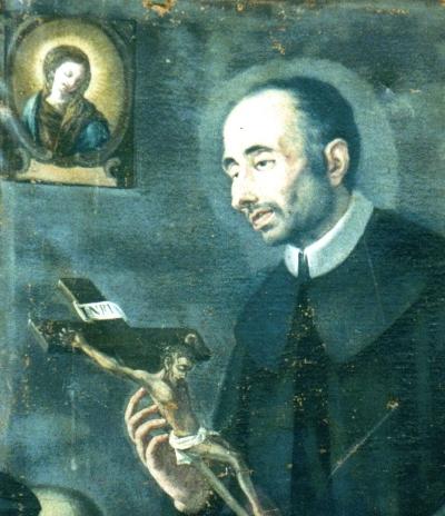 P. Pietro Petrella, redentorista nativo di Trevico (AV), fu attratto dalla spiritualità del Fondatore S. Alfonso e chiese di entrare nell'istituto. Godè della piena fiducia del Santo.