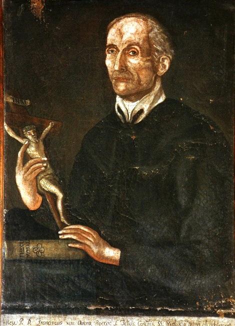 P. Francesco Saverio Avena, redentorista nativo di Rocca San Felice (AV), godette della stima dei confratelli e dei Superiori. Morì a Ciorani dopo aver molto sofferto per alcune malattie.