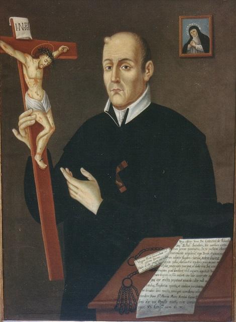 P. Celestino De Robertis, redentorista nativo di Sieti (Giffoni-Salerno), fu apprezzato e amato da tutti i confratelli, a cominciare da S. Alfonso, per la sua rettitudine e santità.