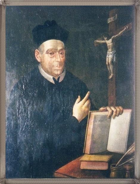 P. Lorenzo Negri o Neri o Nigro, redentorista nativo di Bella (PZ), fu caro ai confratelli stette molto vicino a S. Alfonso e al P. Villani, del quale conservò una ciocca di capelli.
