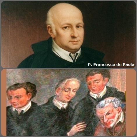 Nella divisione della Congregazione causata dalle iniziative del P. F. De Paola, il P. Carmine Picone si adoperò per la riconciliazione, sentendosi membro dell'unica Congregazione: fu Maestro dei Novizi a Roma (suo novizio fu anche San Clemente) e fu vicino a S.Alfonso nella sua grande sofferenza per la divisione.