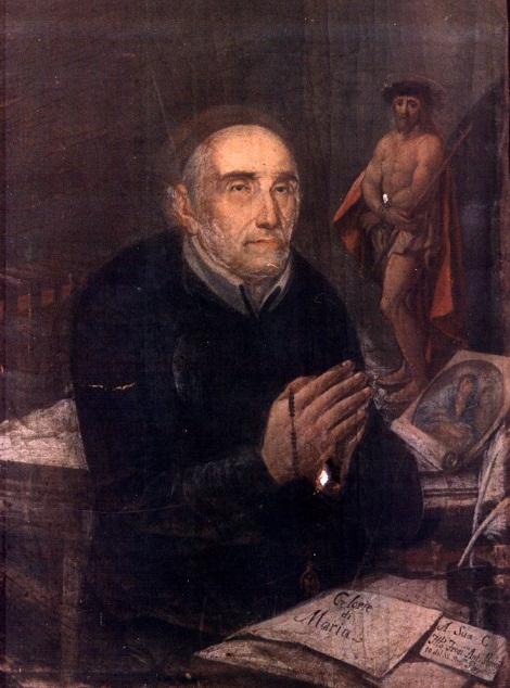 Fratello Francescantonio Romito, redentorista nativo di Napoli, fu assai prezioso per S. Alfonso: in diocesi e in collegio gli faceva da lettore, da segretario, e, al bisogno, anche da medico e da direttore.