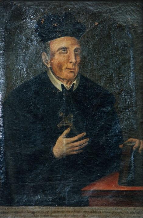P. Cristino Carbone, nativo di Sarno, era già sacerdote quando nella Missione fatta nel suo paese nel 1749, si presentò a S. Alfonso per essere ricevuto in Congregazione.