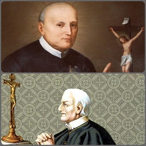 P. Joseph Srna, nato in Moravia, fu discepolo prima di San Clemente e poi del Ven. P. Passerat: da essi ha ereditato un animo decisamente apostolico.